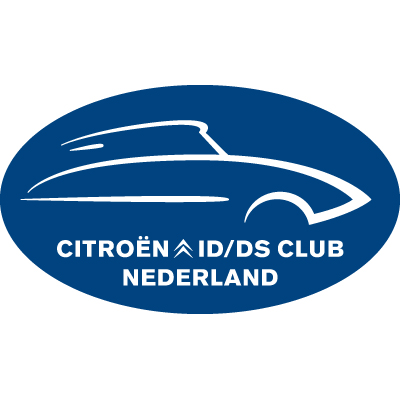 Citroen ID DS Club